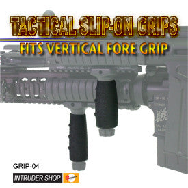 Guarder Tactical Slip-On Grip