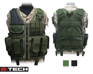 Guarder Tactical Vest OD