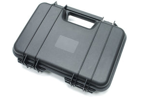 Guarder Standard Size Hard Pistol Case (Black)