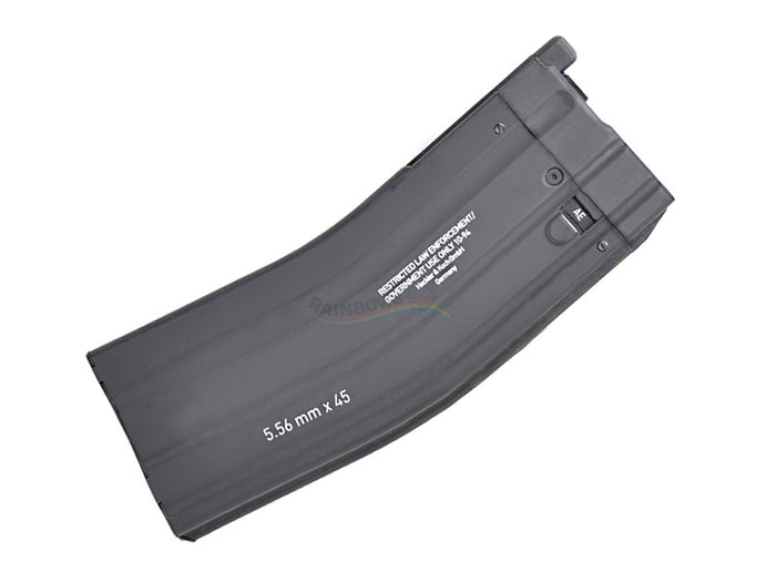 KWA 40rd Magazine for HK416D GBBR