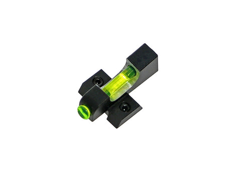 CowCow Fiber Optic Trinity Green Front Sight For Hi-Capa