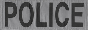 POLICE Flash Patch (Large)