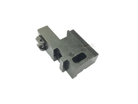 Impact Block Base (Part No.12) For KWA LM4 MAGPUL / KSC LM4 RIS Ver. II