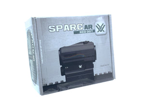 SPARC AR Red Dot