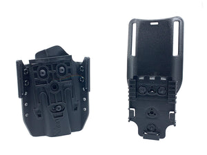 W&T Kydex 2 Ways Holster For John Wick 3 Combat Master GBB Pistol