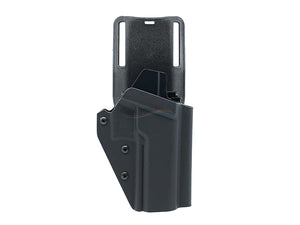 W&T 2 Ways Holster For SIG SAUER M17 GBB Pistol (Black)
