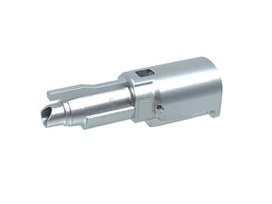 DP Aluminum Loading Nozzle For Umarex G17 GBB