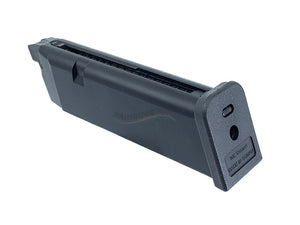 WE 24rd Magazine for WE G17/19/18C/34 GBB Pistol (Metal Version)