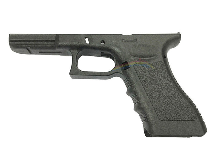 Lower Frame (Part No.102) For KSC G17/18C/34 GBB