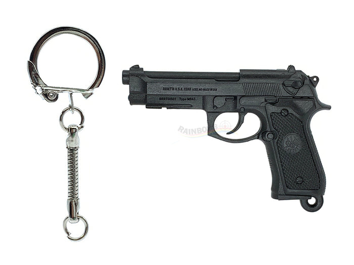 M92F Mini Figure / Key Chain