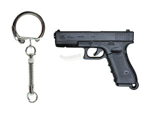 G17 Gen.4 Mini Figure / Key Chain