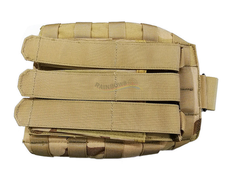 Guarder MOD MP5 Magazine Pouch DE Colour