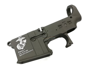 Lower Receiver FOR KSC M4A1 ERG