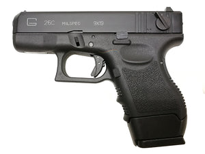 KSC G26C GBB Pistol (Metal Slide) Light Marking Ver.