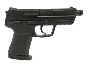 Umarex (VFC) H&K HK45C Compact Tactical GBB Pistol (Full Marking, Asia Edition)