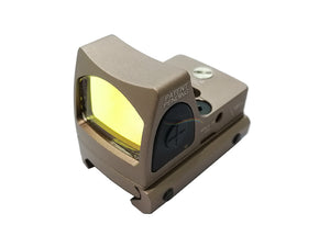 Clone RMR Red Dot Sight (Tan)