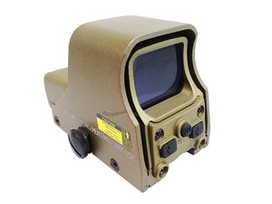 EO Tec Red Dot Sight (Tan)