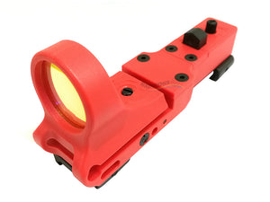 Clone C-More Red Dot Sight (Red)