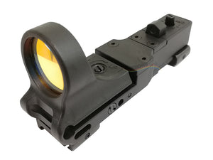 Clone C-More Red Dot Sight (Black)