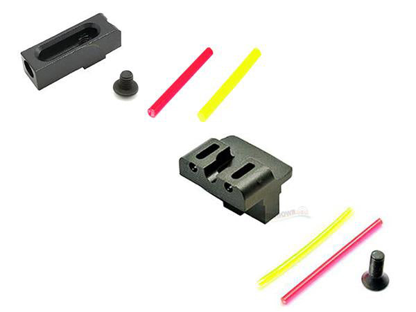 UAC Fiber Optic Sight For G17