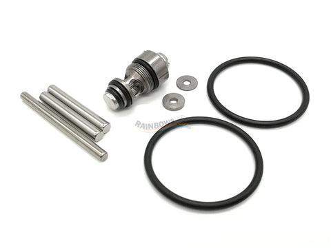KM HEAD Output Valve & Magazine Maintenance kit for MARUI MWS GBBR