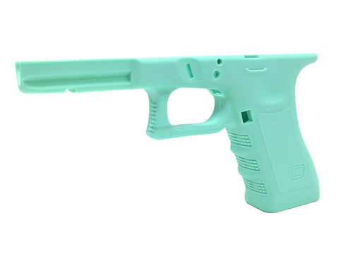 GunsModify Polymer Gen3 RTF Frame for TM G-Series (Tiffany Blue)
