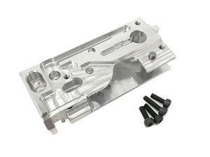 GunsModify Aluminium CNC Trigger Box for Marui MWS M4 GBBR