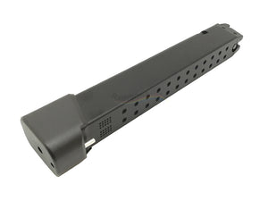 Ace One Arms 50rds Aluminium Light Weight Long Gas Magazine for G-Series GBB