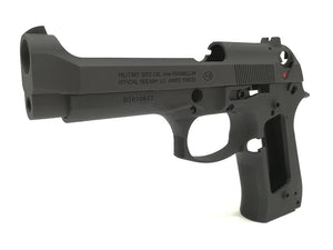 Guarder Aluminum Kit for MARUI M9 GBB (Desert Storm, 2018 New Ver.)