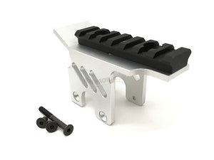 ESD Mount Base For G-Series (Silver)