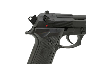 KJ Works M9 Full Metal GBB Pistol