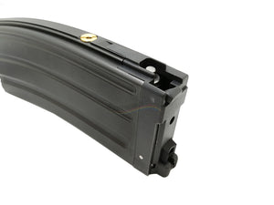 ProWin 31rd Aluminum Lightweight Magazine for Marui M4 MWS / CQBR / CARBINE GBBR