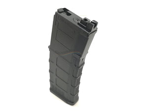 Iron Airsoft PolyMag 39rds Gas Magazine for Marui M4 MWS GBB
