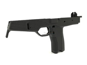 Stripped Lower Receiver (Black) (Part No.170) For KSC TP9 GBB