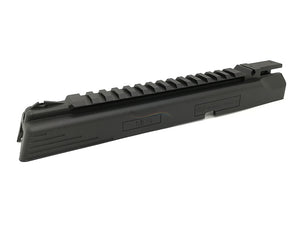 Upper Receiver (Part No.1) For KSC MP9 GBB
