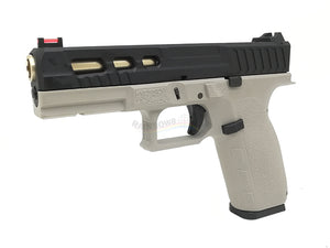 KJ WORKS KP13 Custom GBB PISTOL (Grey) Limited Edition