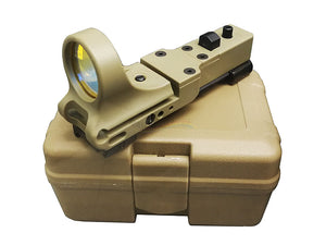 Clone C-More Red Dot Sight (Tan)