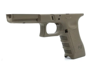 Guarder Original Frame for Marui G-17/18C, Umarex G17 (EU. FDE) - 2018 New Ver.