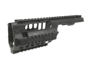 Creation Rail Handguard for Marui MP5k & PDW