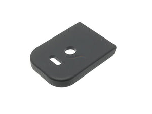 Creation Aluminum Magazine Base for KJ G-Series (Black)