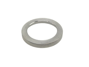 The Jäger Cave Stainless Steel Outer Barrel Nut Spacer For Marui MWS / M4A1 GBB