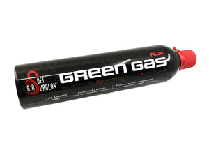 RWA Green Gas (3PCS PACK)