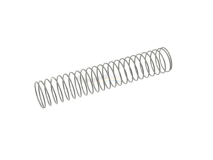 Jet Valve Spring For (Part No.28) For KWA MP7  / (Part No.132) For KSC MP9