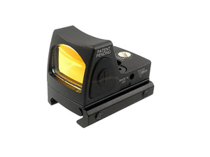 Clone RMR Red Dot Sight (Black)
