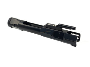 YSC Aluminum Bolt Carrier (Black) For KSC M4 Ver.2 GBB Rifle