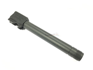 Outer Barrel - ABS (Part No.3) For KWA MK23 GBB