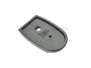 Magazine Base Plate (Part No.120) For KWA MK23 GBB