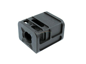 5KU SPARC-L Comp 14mm CCW Thread (Black)
