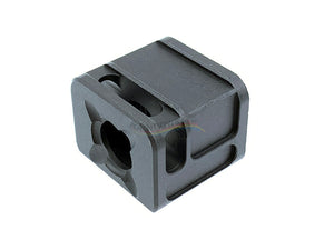 5KU SPARC-M Comp 14mm CCW Thread (Black)