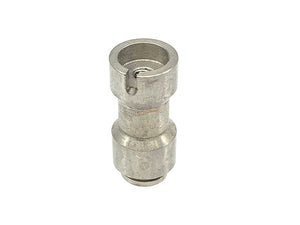 TS Custom Stainless Steel Lenghten Piston For KWA/KSC MP7 GBB